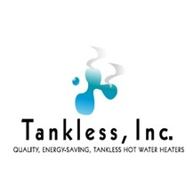 Tankless, Inc.