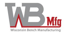 Wisconsin Bench