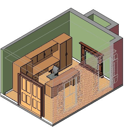 Single-family_office_smartbim-3d